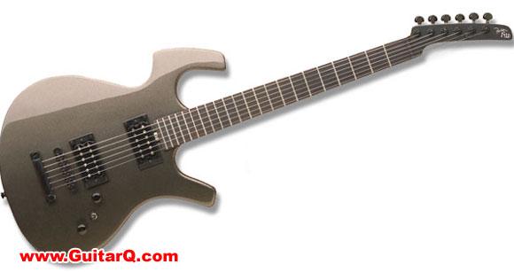 parker p42 电吉他