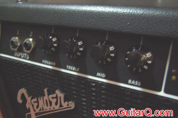fender frontman 212r 音箱