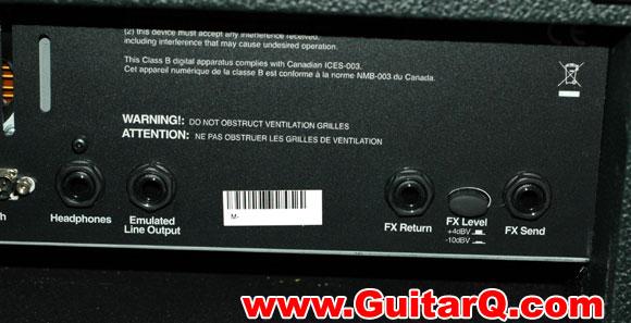 avt100xt 电吉他音箱