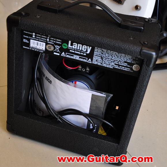 laney lx12 电吉他音箱