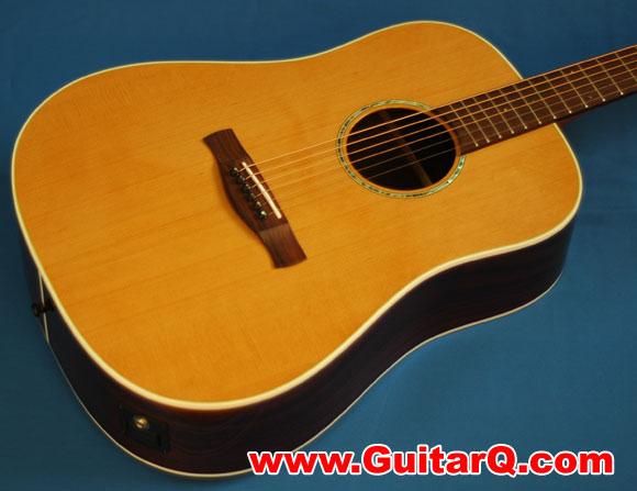 手工制作吉他模型步骤