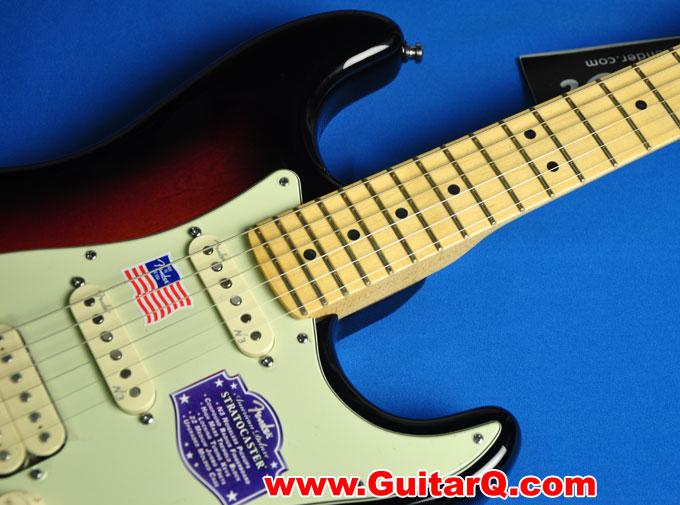 fender deluxe 011-9102-700 电吉他
