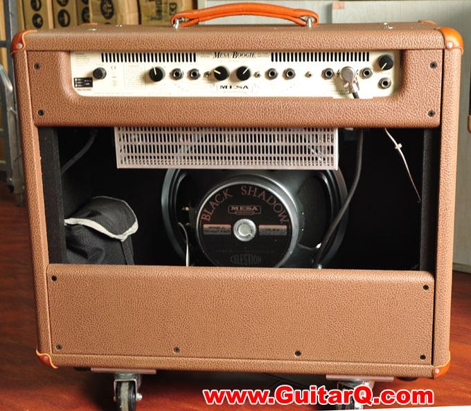 经典的mesa boogie大师类吉他音箱,以经典的干琴音色和细腻的过载